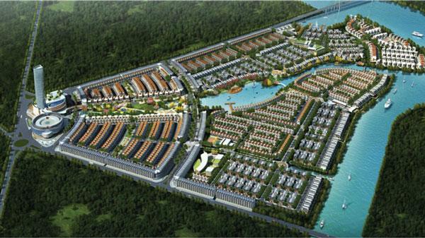 Dự án Vinhomes Riverside Hải Phòng - Khu đô thị Xi Măng