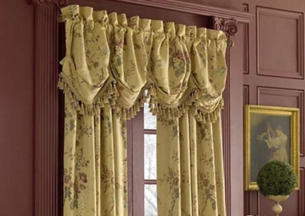 Nguyên tắc chọn rèm cửa hợp phong thủy